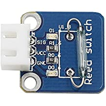 SunFounder Reed Switch Module for Arduino and Raspberry (Reed & Barton Vetro Tongs)