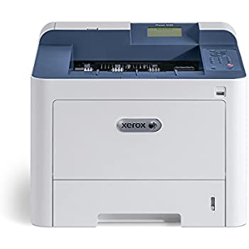 Xerox Phaser 3330V_DNI - Impresora láser (Laser, 1200 x 1200 dpi ...