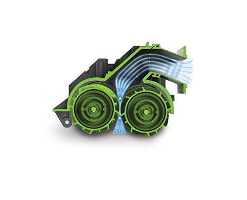 iRobot Roomba 871 Staubsaug-Roboter (mit Fernbedienung, 50% stärkere Reinigungsleistung) schwarz/grau - 6