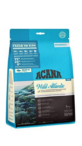 Acana Regionals Wild Atlantic para gatos, 325 ml