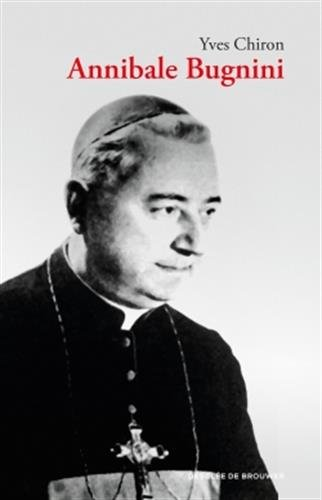 Annibale Bugnini (1912-1982): Rformateur de la liturgie
