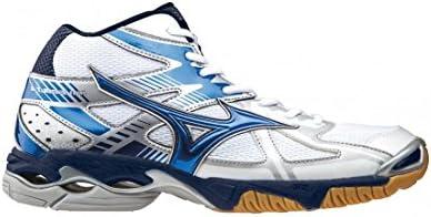 Mizuno Scarpe Wave Bolt 4 Mid - V1GA156524 - - - US 14 - EUR 48,5 Parent B07BDMBKQ2 | economia  | Design affascinante  | Economico  | Vari disegni attuali  08fbd3