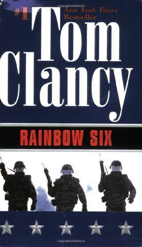 Rainbow Six Cover Image