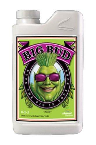 Big Bud 1 L Advanced Nutrients