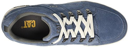 Cat FootwearBRISCO - Sneakers Uomo Blu (MENS BLUE MIRAGE)