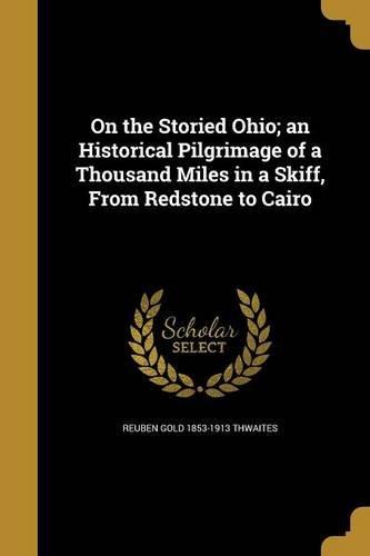 ON THE STORIED OHIO AN HISTORI