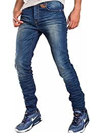 Red Bridge - Jeans - Tapered - Homme