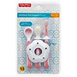 Fisher-Price Ultra Care Oral Hygiene Combo for Babies (Pink)