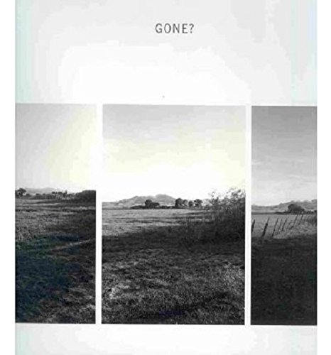 Robert Adams: Gone? por Heinz Liesbrock