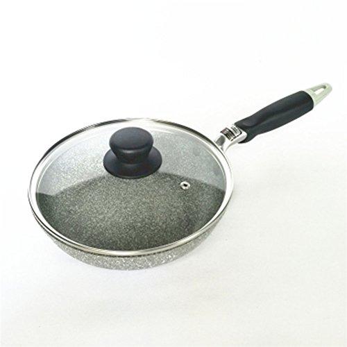 LLW-Frying Pans Pan Braten Pfannen Maifanshi Pfanne Antihaft Pan Pfanne Shabu Mini Pfanne Pfanne Spiegelei Steak Topf Nonstick Pan 20cm