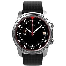 allcall W1 3 G Smartwatch teléfono plata Android 5.1 MTK6580 Quad Core 1.0 GHz 2 GB