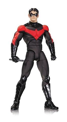 DC Collectibles DC Comics Designer Action figures Série 1Nightwing Action Figure
