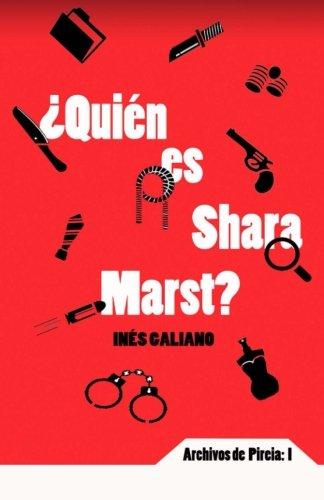¿Quién es Shara Marst?