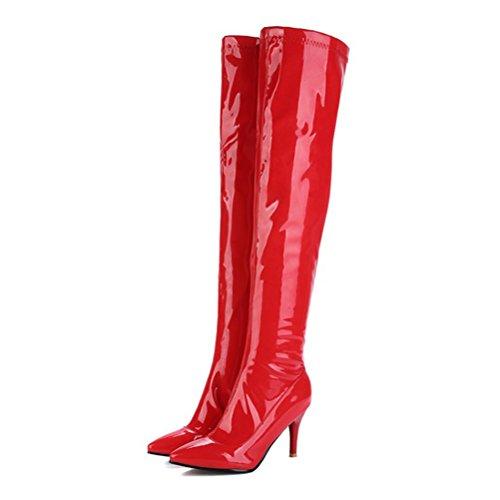 Agodor , Montants femme red