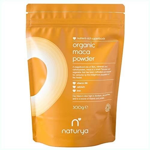 Naturya | Peruvian Organic Raw M...