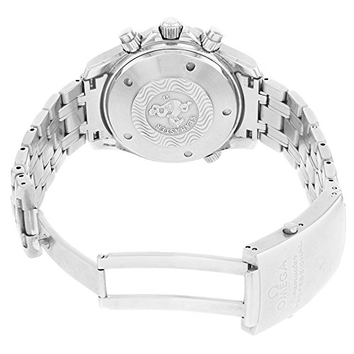 bdd2df62eb42 Omega Seamaster - Reloj (Reloj de Pulsera