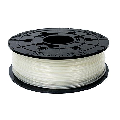 Xyzprinting rfplaxeu08a filamento pla 600 g, naturale