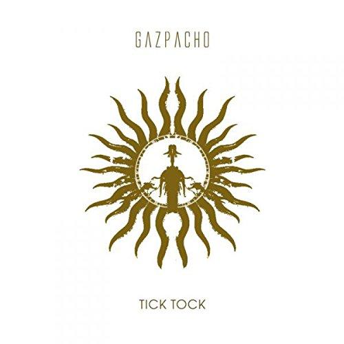 Gazpacho: Tick Tock (Audio CD)