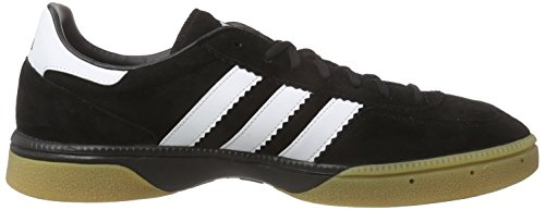 Adidas Performance Hb Spezial, Handball Adulte Mixte Noir (Black 1/Running White/Black 1)
