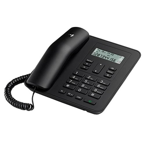 Telefono Motorola CT310 Negro