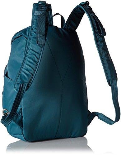 Pacsafe Citysafe CS350Diebstahlschutz Rucksack, blaugrün (türkis) - 20232 blaugrün