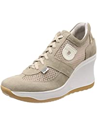79981775b9897 ... e borse   Scarpe   AGILE BY RUCOLINE. AGILE BY RUCOLINE Sneakers Donna-  1800 A Chambers Soft Beige TG. 39