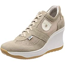 AGILE BY RUCOLINE Sneakers Donna- 1800 A Chambers Soft ec00b879d5b