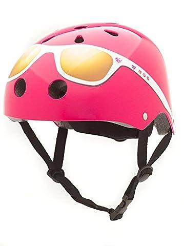 Lunettes de vélo pour enfant rose/coConuts medium