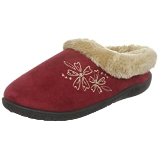 Padders Women's Anika Red Fleece and Fur Lined 443 7 UK