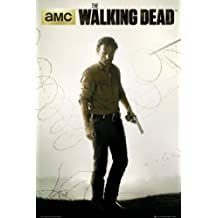 GB eye 61 x 91.5 cm-The Walking Dead Saison 4 Maxi Poster de clôture