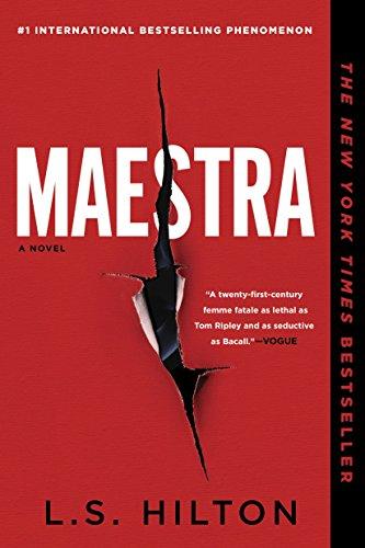Maestro Single (Maestra)