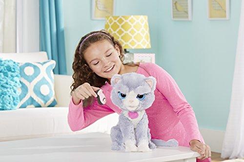 Hasbro FurReal Friends B5936EU4 – Katze Bootsie, Plüsch - 10