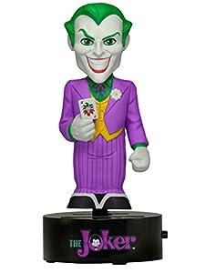 NECA DC Comics Figura Movible Body Knocker Joker 15 cm