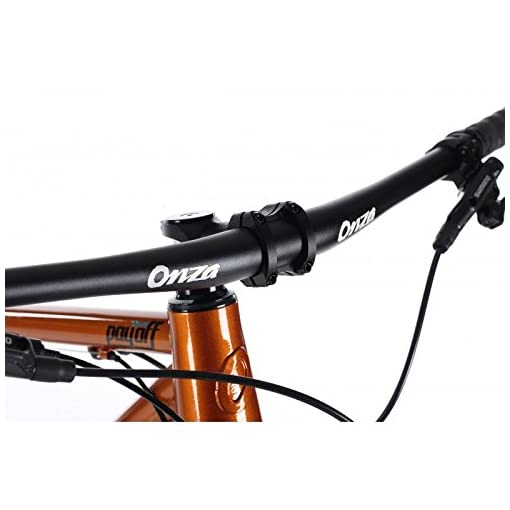 ONZA MTB PAYOFF 17/29 ORANGE 15