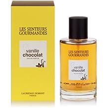 LES SENTEURS GOURMANDES - Vanille Chocolat - Eau de Parfum