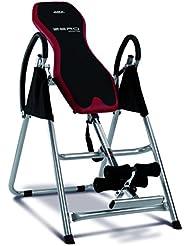 BH Fitness ZERO G400 tabla de inversión - Para estirar columna vertebral y músculos
