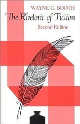 Rhetoric of Fiction by Wayne C. Booth (1983-04-30)