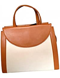 Cyndrella Apparels Women's Casual Multi-Coloured Handbag (CYN-002_Multi-Coloured)