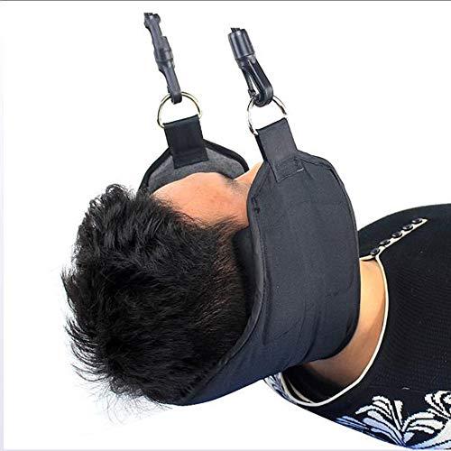 Yuxiang tracolla cervicale a trazione e rilassamento, amaca per il collo portatile, shiatsu self massaggiatore