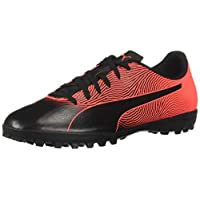حذاء بوما سبيريت 2 تي تي للرجال من بوما , (Puma Black-red Blast), 47 EU
