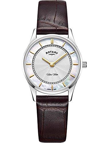 Rotary LS08300-02 Reloj de Damas