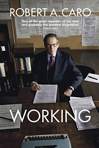 Working: Researching, Interviewing, Writing (English Edition)
