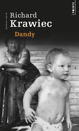 Dandy par Richard Krawiec