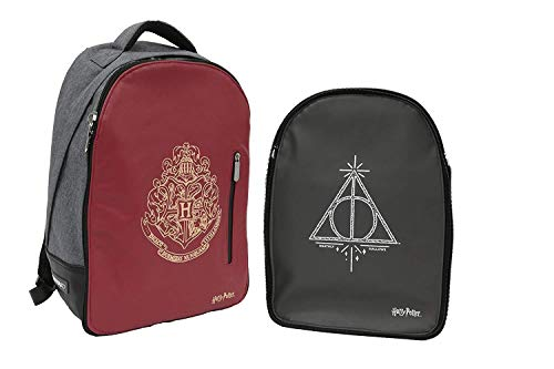 Zaino Scuola Be U Harry Potter 2019 42cm