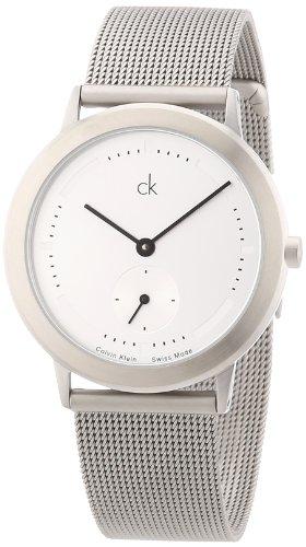 Calvin Klein Herren-Armbanduhr Minimal K331126