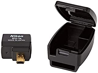 Nikon WU-1a Funkadapter für D3200 (B007VGGIB6) | Amazon price tracker / tracking, Amazon price history charts, Amazon price watches, Amazon price drop alerts