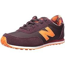 New Balance 410 burgundy
