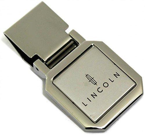 dantegts-lincoln-slim-argent-clip-a-ressort-ton-silvertwo-mkz-mkc-navigator-mkx