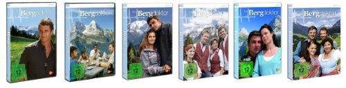 Staffel 1-6 (18 DVDs)