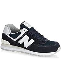 New Balance Nbml574Mon - Zapatillas de Deporte Para Hombre